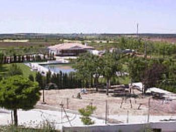 Fotos im genes paisajes fotograf as de robledo albacete for Piscina municipal albacete