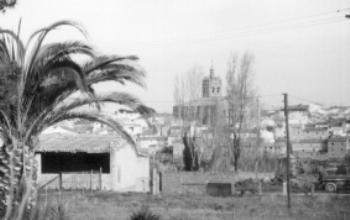 Fotos im genes paisajes fotograf as de cintruenigo - Colegio otero de navascues ...