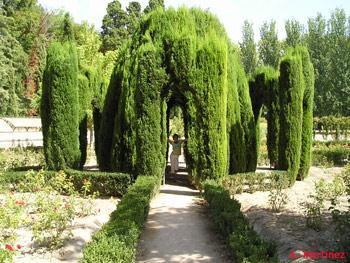 Fotos im genes paisajes fotograf as de aranjuez madrid for El jardin del principe