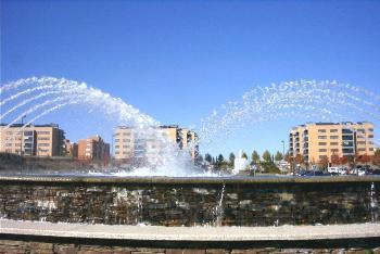 Fotos im genes paisajes fotograf as de alcorcon madrid - Parque oeste alcorcon ...