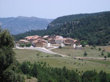Fotos im genes paisajes fotograf as de fredes castell n - Casa rural fredes ...