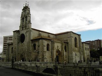 Fotos, imágenes, paisajes, fotografías de Burgos (Burgos)