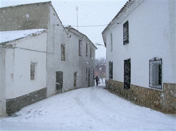 Resultado de imagen de Robledo Albacete Fotos
