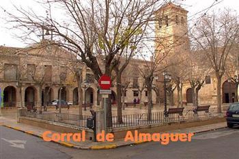 Fotos im genes paisajes fotograf as de corral de - Corral de almaguer fotos ...
