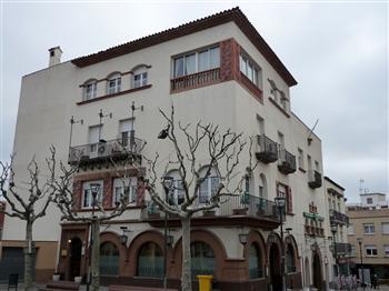 Resultado de imagen de l hotel de matadepera