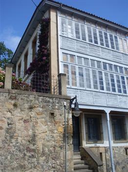 Fotos im genes paisajes fotograf as de lastres asturias - Casas rurales en lastres ...